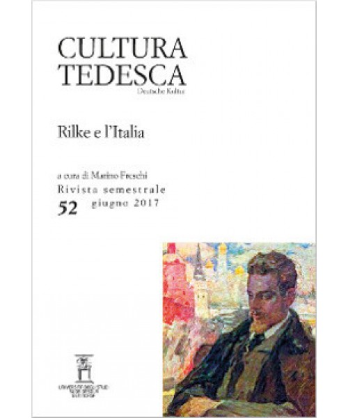 Rilke a Roma