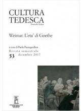 Cultura Tedesca. Deutsche Kultur 53