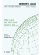 Cartografie sociali. Rivista di sociologia e scienze umane