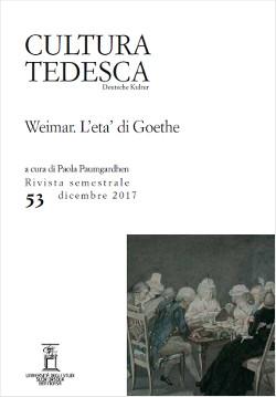 G.M. Kraus - Abendgesellschaft bei Anna Amalia Tafelrunde