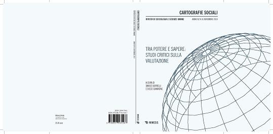 A cura di Davide Borrelli e Diego Giannone / by  Davide Borrelli and Diego Giannone